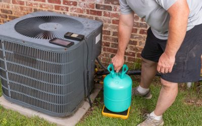Why Is My Air Conditioner Making Noise?