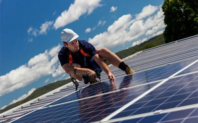 Answering Questions About Solar Panel Installation