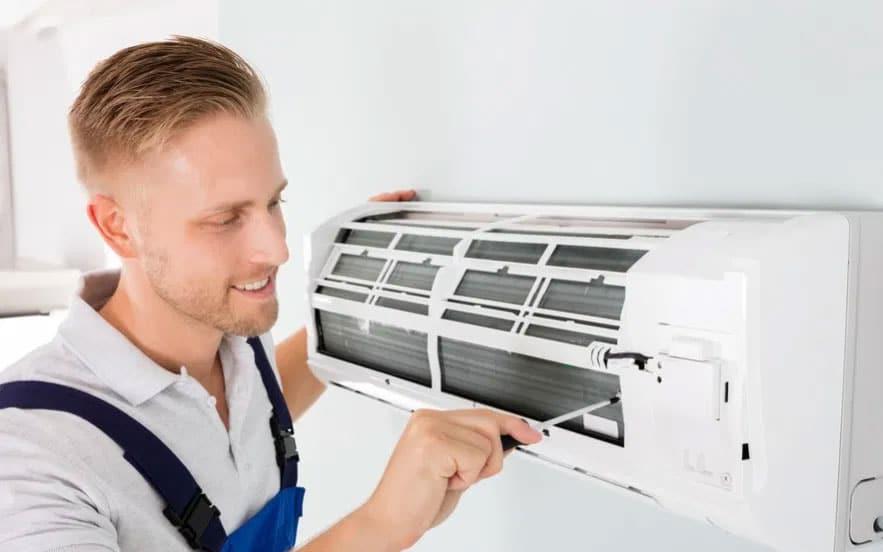 air conditioning service tucson